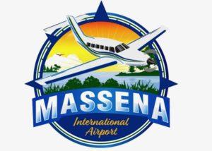 Massena Airport News