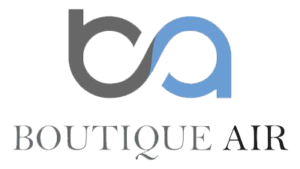 Boutique Air - Providing Flights Out Of Massena International Airport