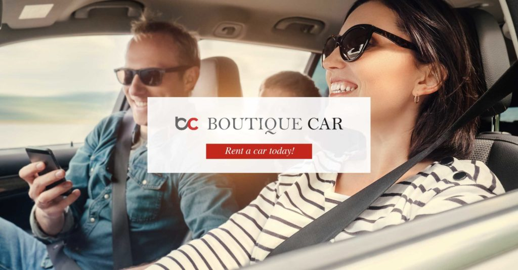 Boutique Car Rentals